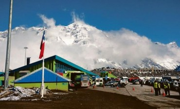 Chile espera verano récord con boom de turistas argentinos
