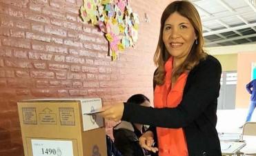 """Mendoza: """"Vamos a votar con fe"""""""