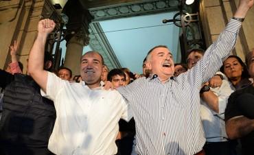"""Manzur: """"todos los tucumanos están unidos para cuidar la Provincia"""""""