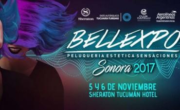 Bellexpo celebra su quinta edición con una versión sonora