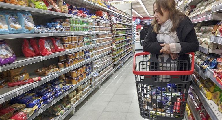 La inflación de septiembre fue 6,7% y acumula 40% en 12 meses