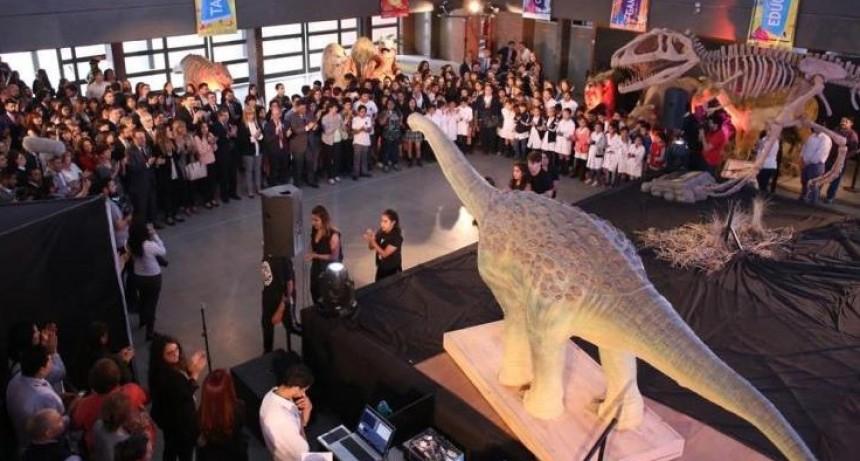 EducaTec: Comenzó la muestra de ciencia más grande del norte
