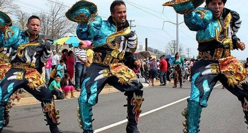 Una Feria Andina para conmemorar el Día de la Diversidad Cultural