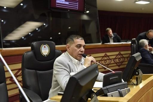 Daniel Deiana resaltó el legado de Néstor Kirchner