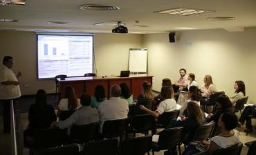 Presentan datos epidemiológicos de Salud Mental y Adicciones