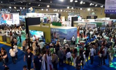 Tucumán sedujo en FIT 2017 con tecnología y tradición