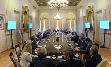 Gobernadores darán la semana próxima respuesta a Macri sobre acuerdo fiscal