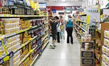 La inflación de octubre fue del 1,5% (en el año acumula suba del 19,4%)