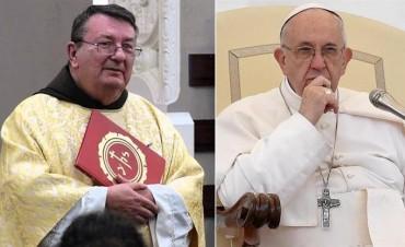 Una carta puso en vilo al Papa y profundizó la