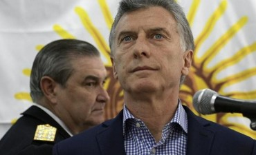Macri garantizó que seguirá la búsqueda del submarino y anticipó que habrá