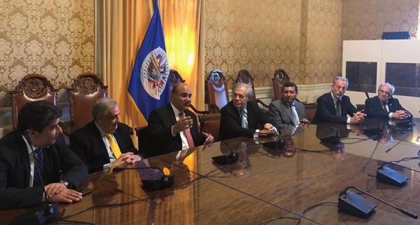 Tucumán impulsa en la OEA una zona franca sanitaria para migrantes