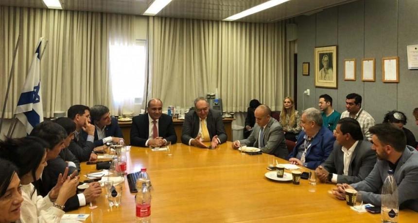 La misión al exterior permitirá ampliar los horizontes de Tucumán