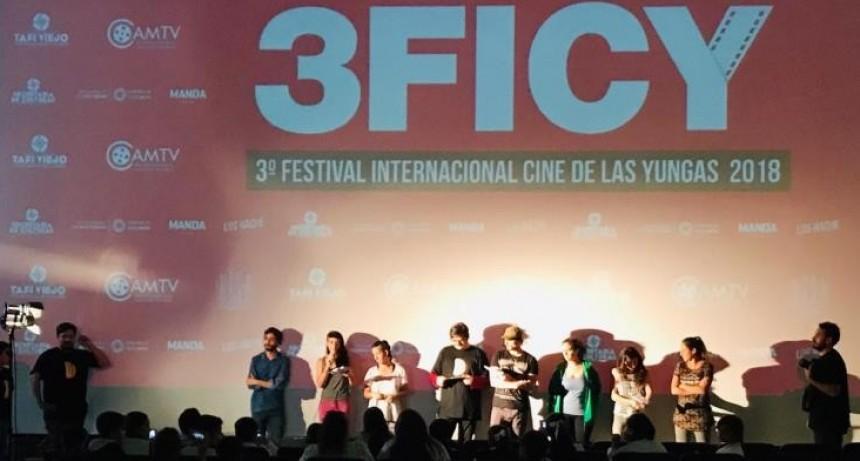 Comienza un festival de cine con temática ambiental en Tafí Viejo