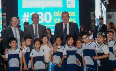 Tucumán cerró otro ciclo lectivo con 180 días de clases
