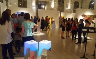 45° Salón de Tucumán para el Ámbito Nacional de las Artes Visuales