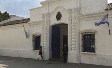 La Casa Histórica cerrará sus puertas el viernes