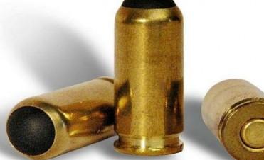 Estudio: balas de goma matan a una de cada 37 personas alcanzadas
