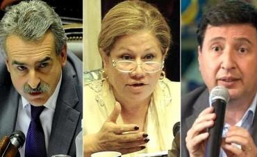 La oposición lamentó la sanción de la reforma y destacó el rechazo popular