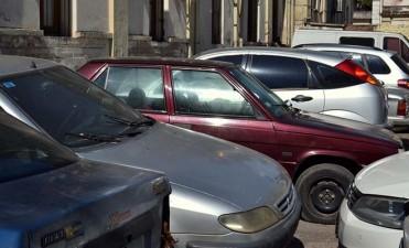 Investigaciones detuvo 295 personas y secuestró 400 vehículos