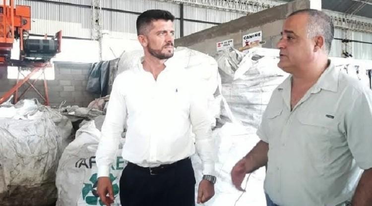Turismo y Tafí Viejo trabajarán en la limpieza de El Cadillal