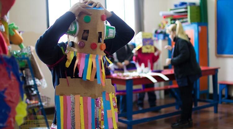 Educación distinguió a participantes de la Feria de Ciencias