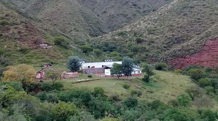 Destacan jornada completa en escuela de alta montaña
