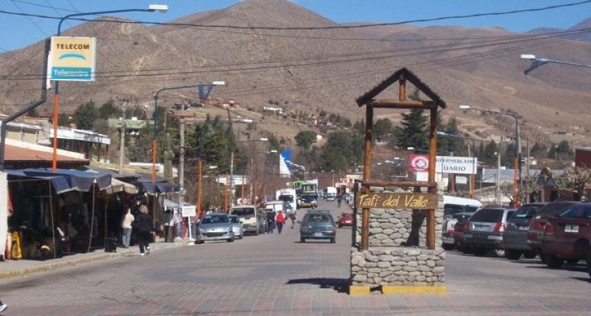 Tafí del Valle apuesta al turismo en su nueva temporada